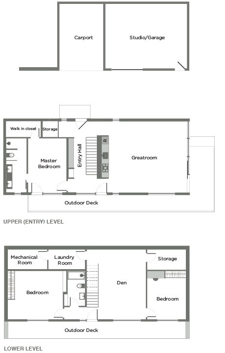 floor plan of a house with dimensions small house 2800 hudson woods where design meets nature homes