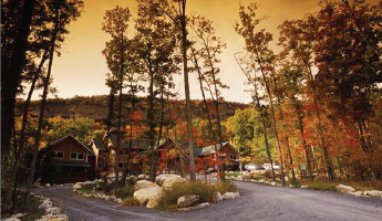 Minnewaska Lodge