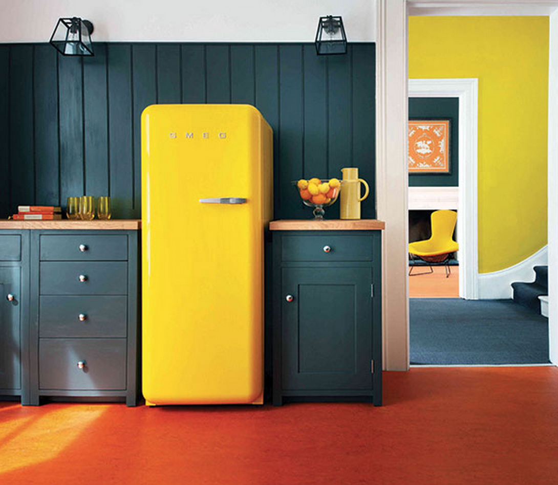 hudson woods where design meets nature cooking like a pro with smeg. Black Bedroom Furniture Sets. Home Design Ideas