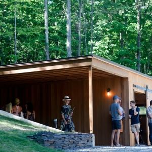 Hudson Woods - Where Design Meets Nature – Journal